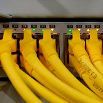 Implementación de cableado estructurado